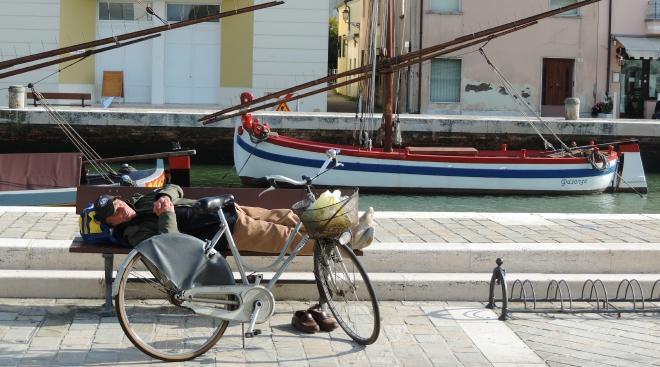 bici-siesta en Cesenatico-Octubre2013.ph.MagaliPizarro